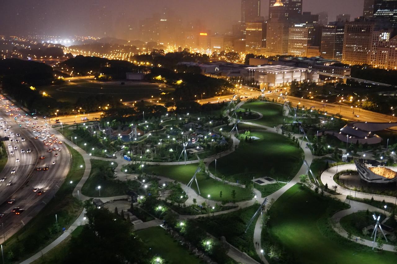 Chicago in Focus - Maureen Heffernan's photo
