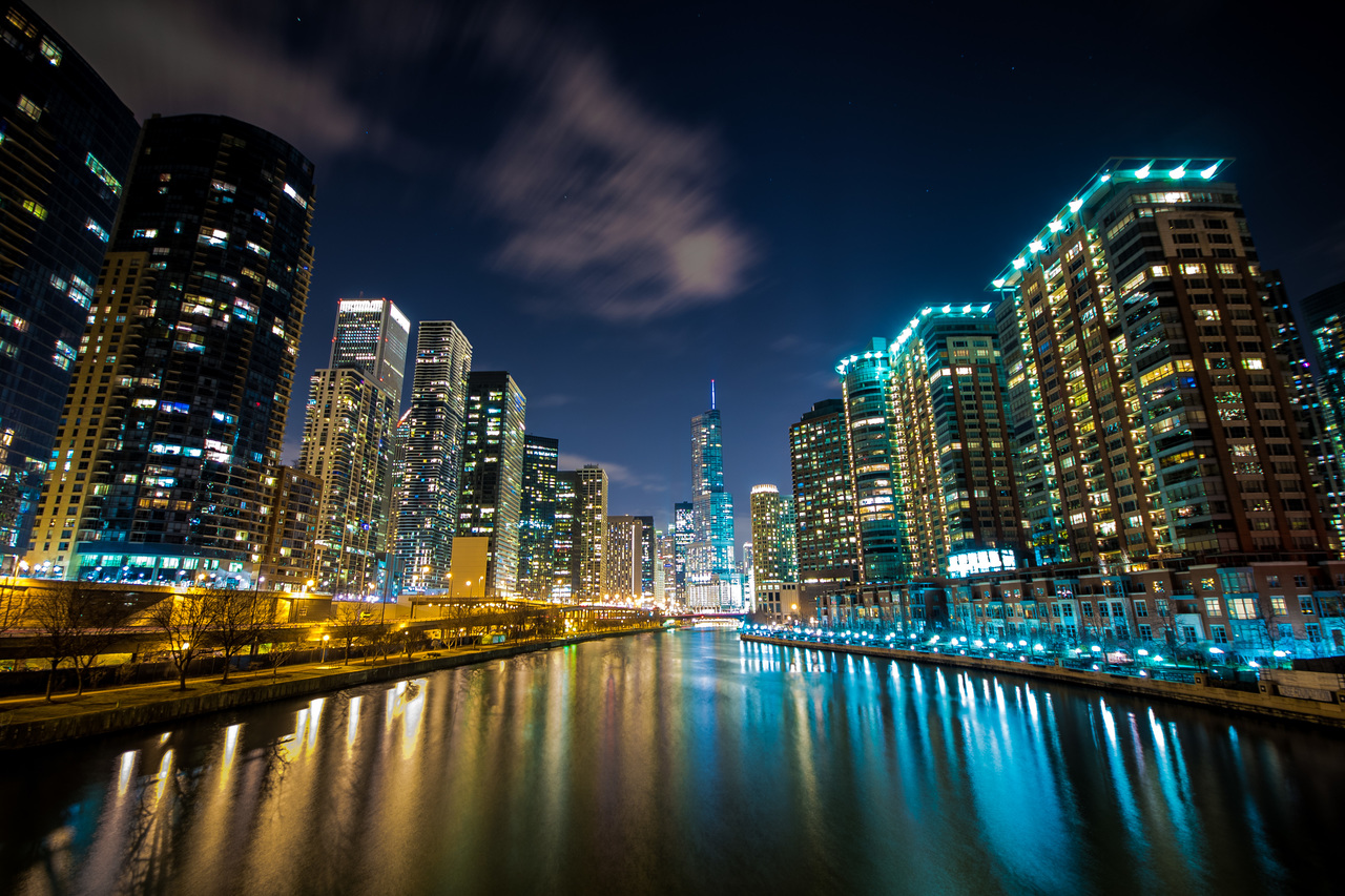 Chicago in Focus - Julio  Guerrero's photo